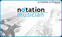 notation musician